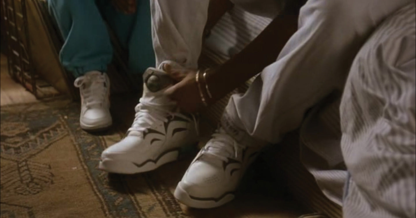 Bodega's UnOfficial History Of The Reebok PUMP