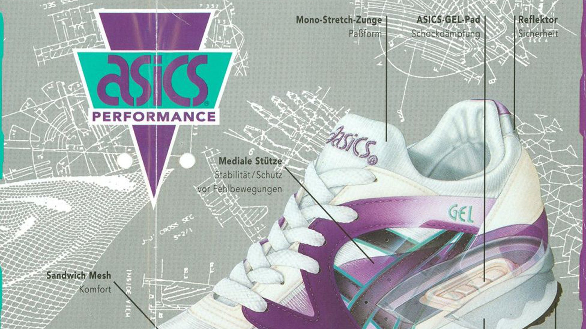 Bootlegger to Shoe Hustler: The History of the Asics Gel-Lyte V