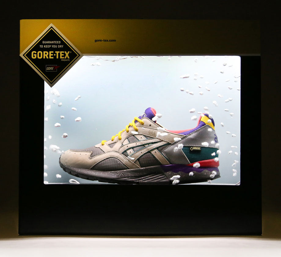 Bodega's Unofficial History of Gore-Tex