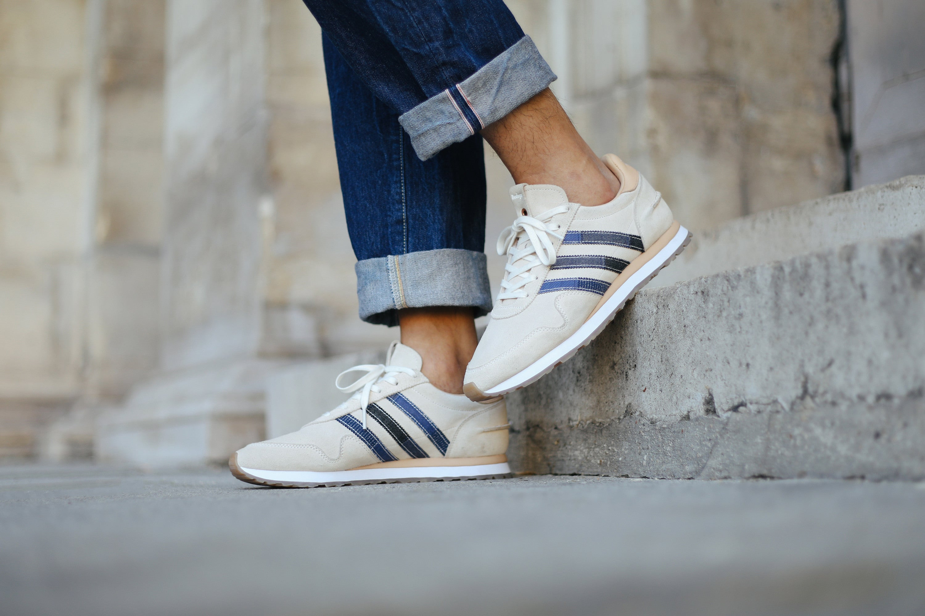 Bodega x END. x Adidas Iniki Runner SE Multicolor BY2104 Retail: $180 [in  sizes 5-14 US]