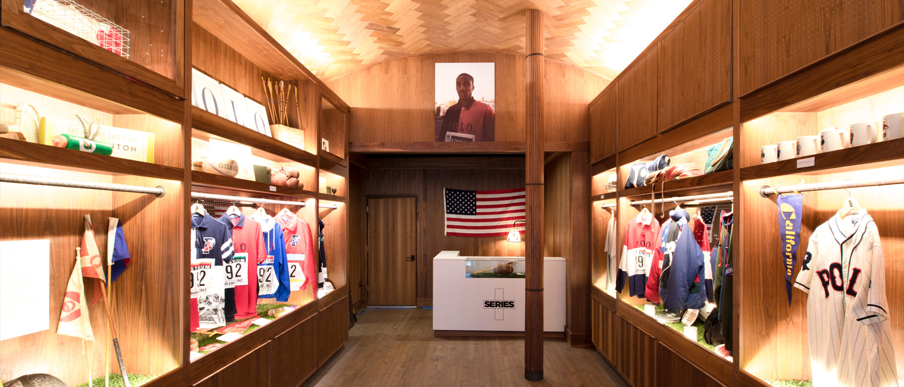 SERIES BY BODEGA: 1992 POLO STADIUM EXHIBITION RECAP