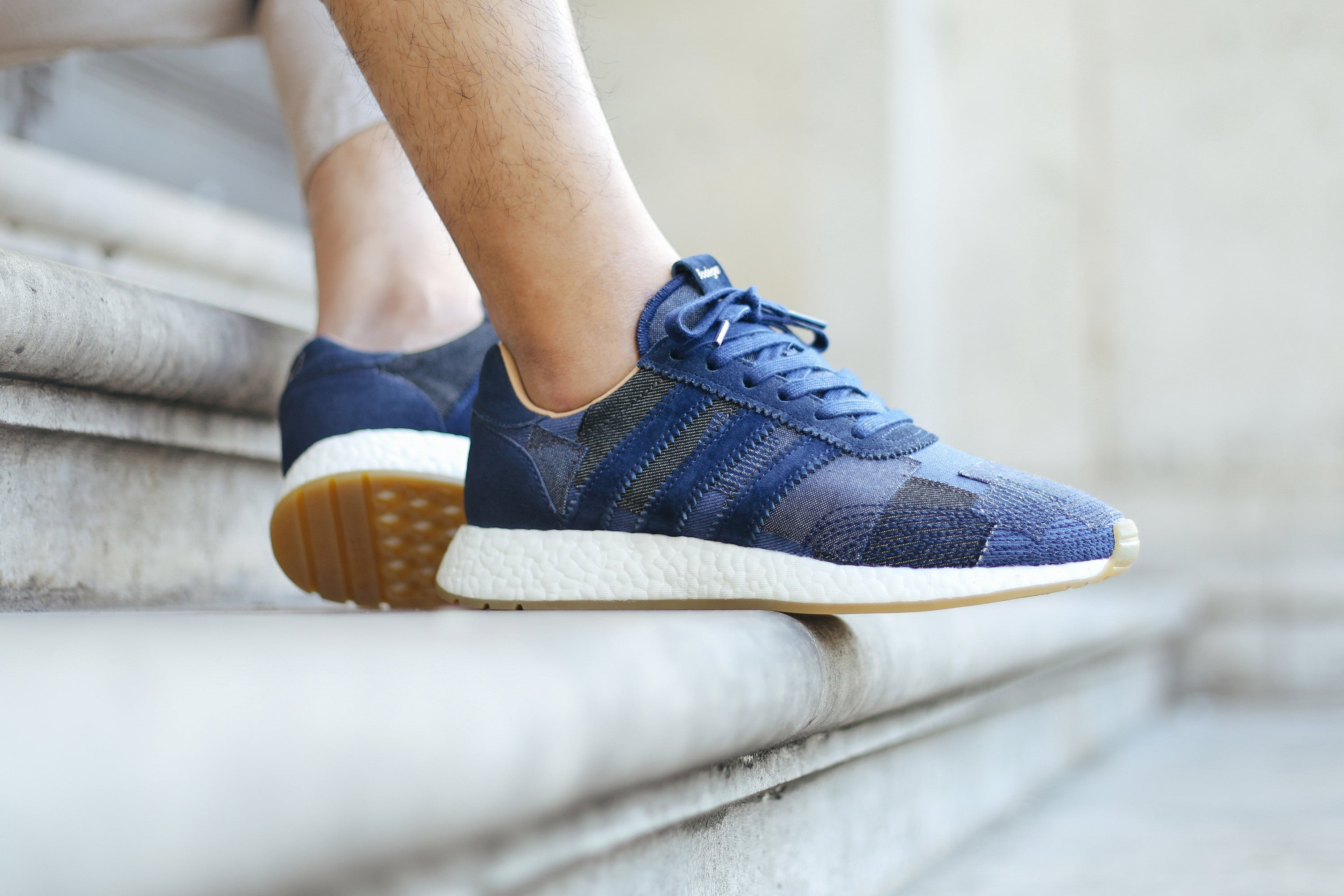 e82c20a5628f Bodega x END. x Adidas Iniki Runner SE Multicolor BY2104 Retail   180  in  sizes 5-14 US