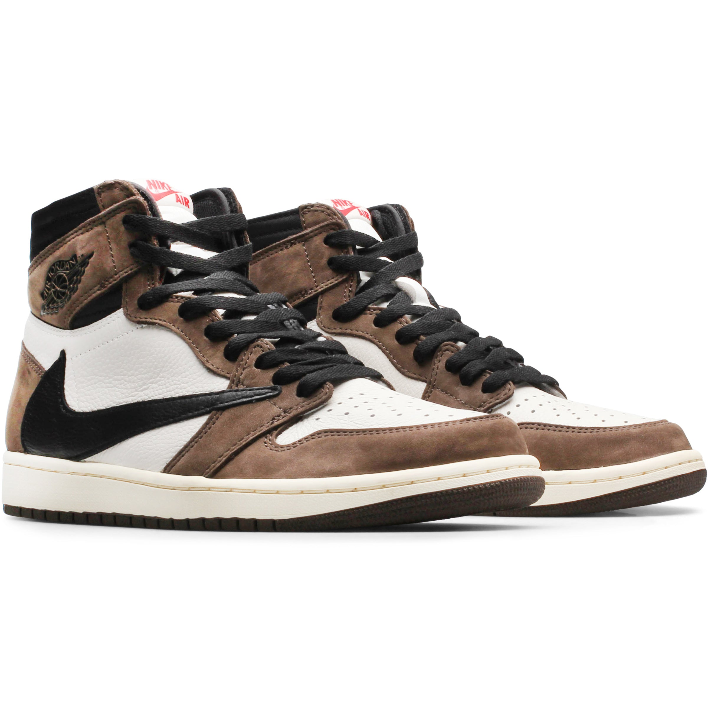 sale retailer c999b f03ca 5/11/19: Air Jordan 1 x Travis Scott – Bodega
