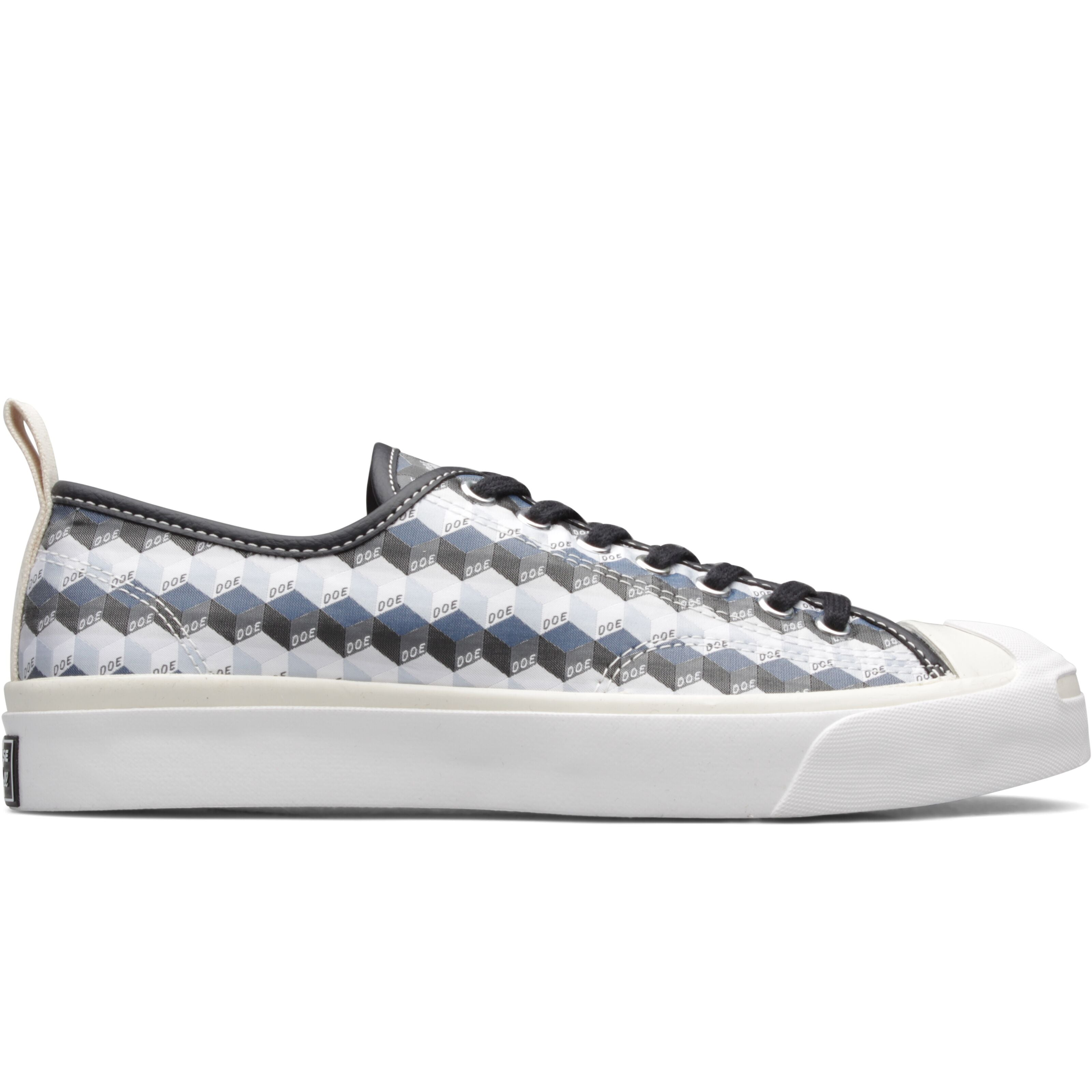 5024adaf311332 Converse x DOE Jack Purcell Ox NAVY WHITE EGRET 165550C Retail   100