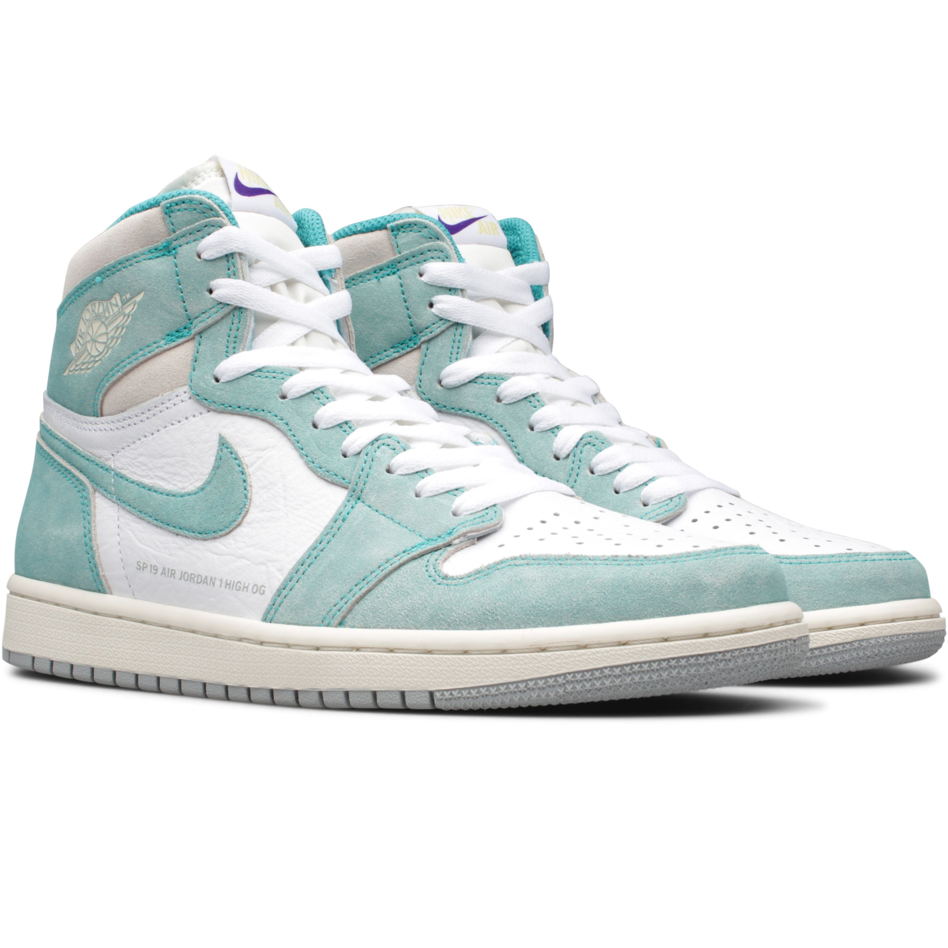 various design best price factory outlet 2/15/19: Air Jordan 1 Retro High OG – Bodega