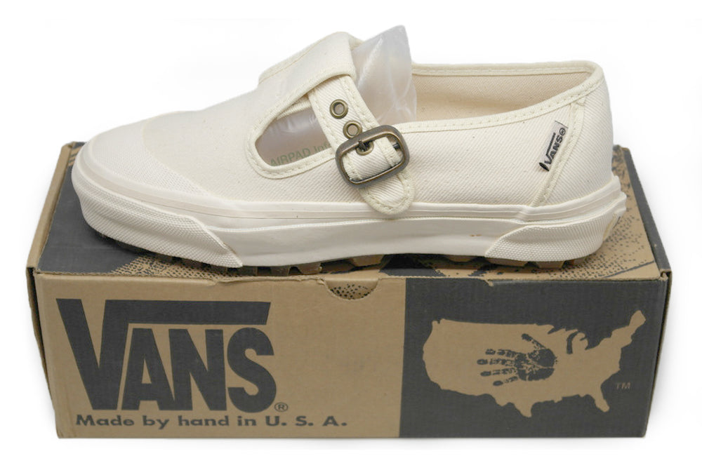 5) Vans Mary Janes  You re probably thinking that there has to be some kind  of mistake e60aaf077