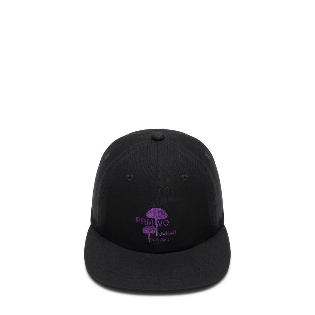 PRMTVO Headwear BLACK / O/S MUSH HIGHER POWER