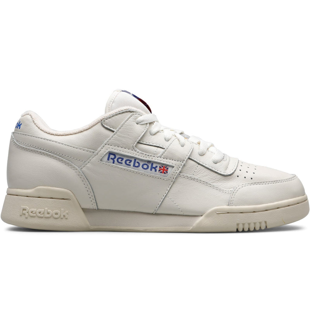 Reebok WORKOUT PLUS 1987 TV (TOP-CHALK)