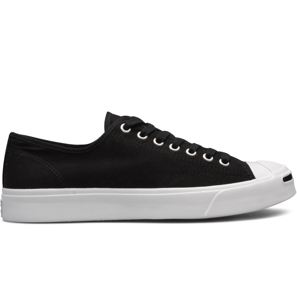 Converse JACK PURCELL OX Black/White/Black