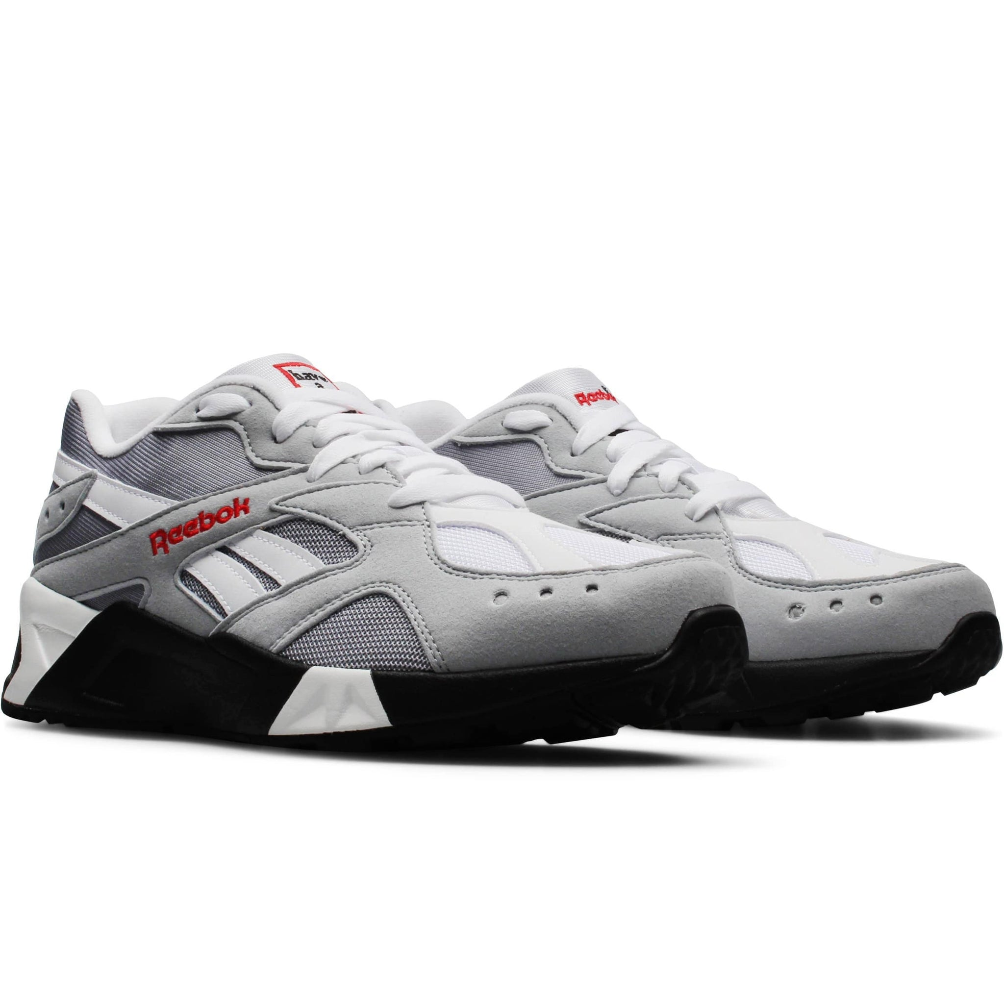 eec06a2ec97 x Have A Good Time AZTREK Cool Shadow Cold Grey White – Bodega