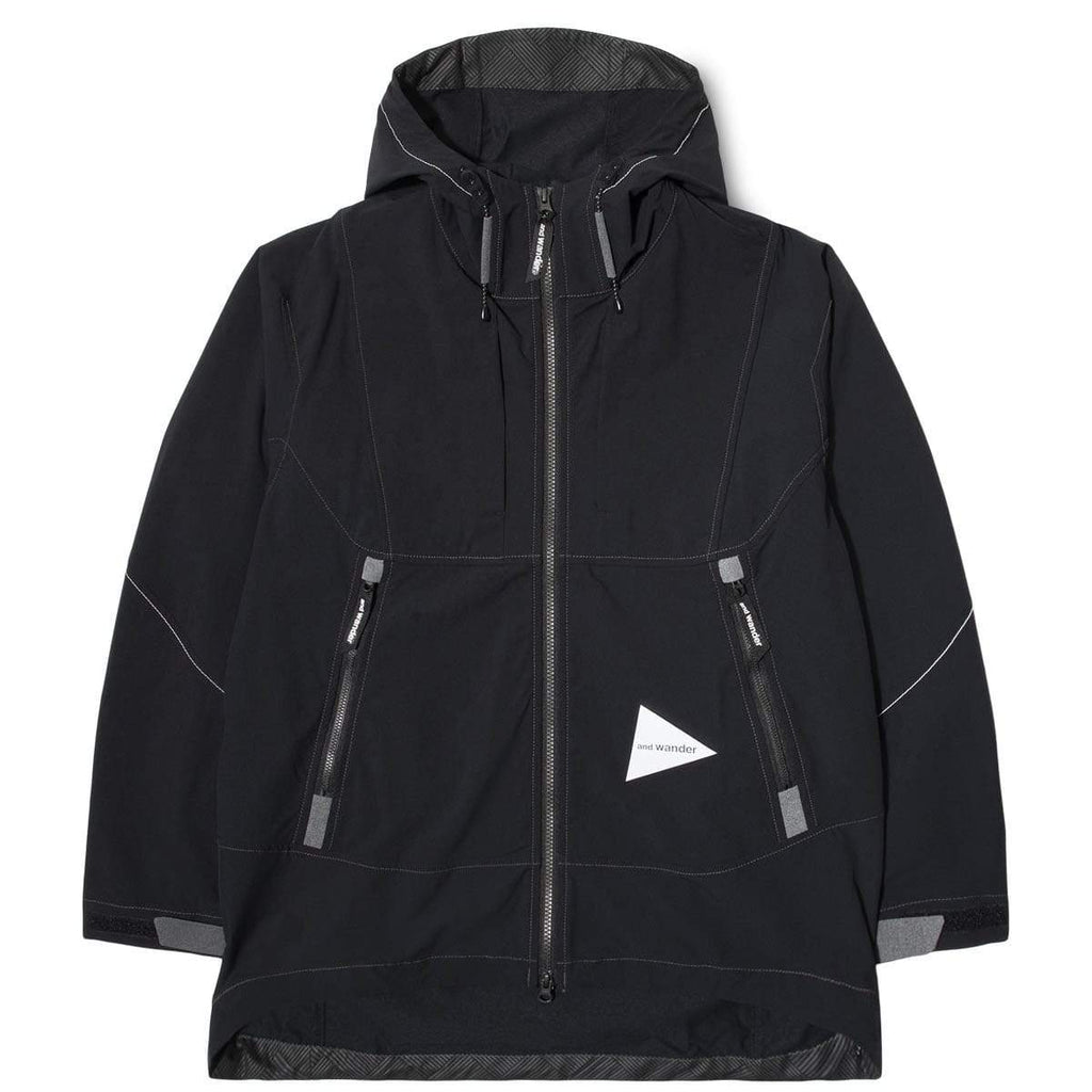 and wander Outerwear SCHOELLER 3XDRY STRETCH JACKET