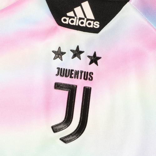 new product fcdee 1ab62 x EA Sports JUVENTUS JERSEY