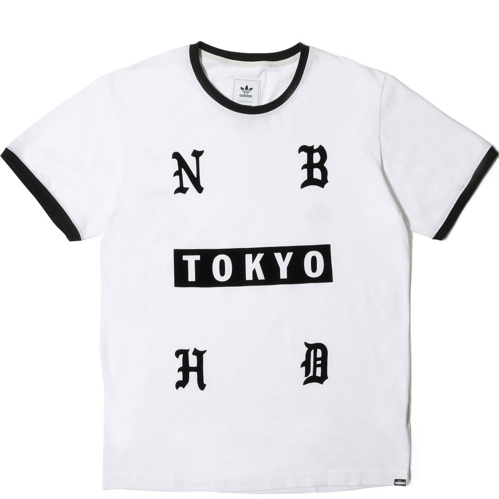 Adidas X NEIGHBORHOOD SSL TEE White