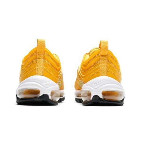 on sale 8a7e9 91044 Nike W AIR MAX 97 (Mustard Mustard-Buff Gold-White)