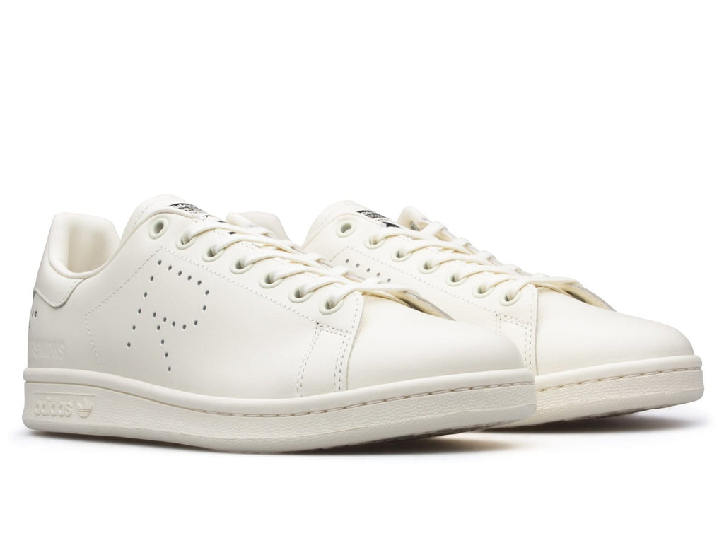 Adidas Raf Simons STAN SMITH Core White