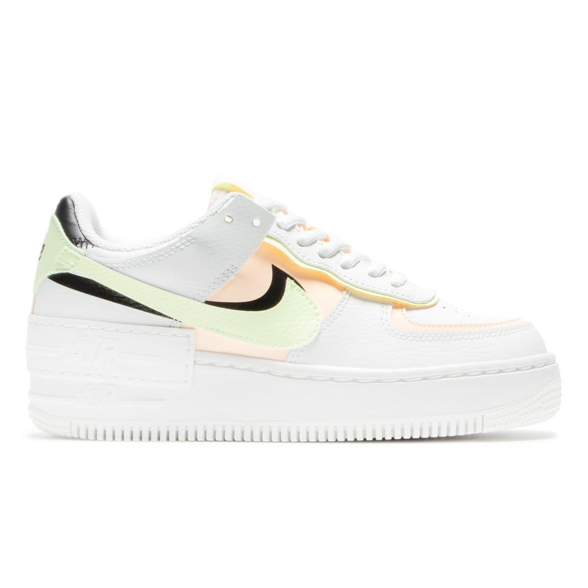 Women S Air Force 1 Shadow Ci0919 107 Or 4 payments of aud $51.75 with afterpay info. women s air force 1 shadow ci0919 107