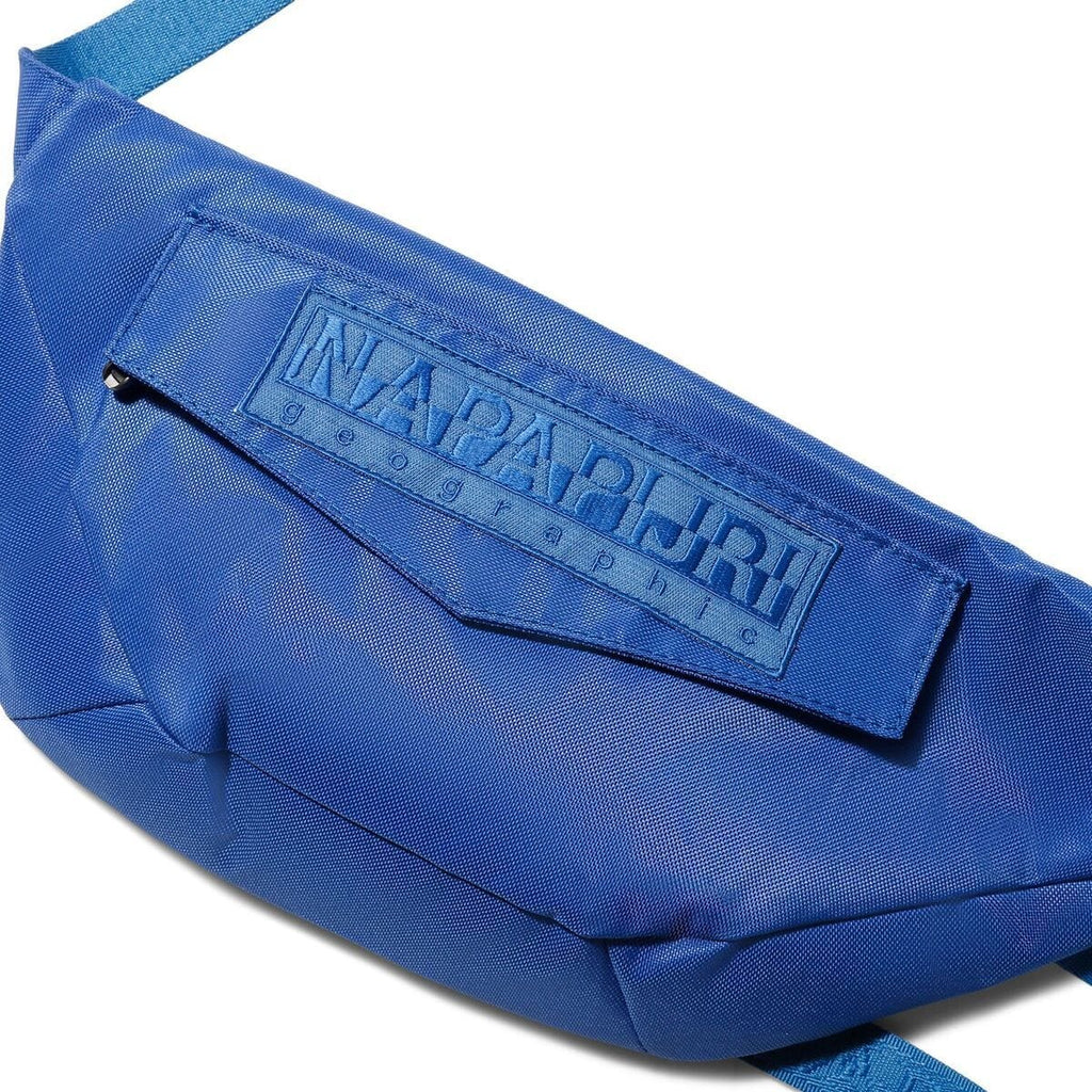 Napa by Martine Rose H-PERIC WAIST BAG (Blue)