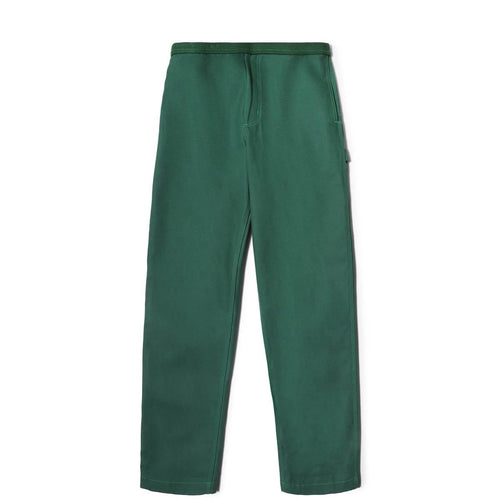 Brain Dead HARD/SOFTWARE VELCRO CARPENTER PANT Forest Green