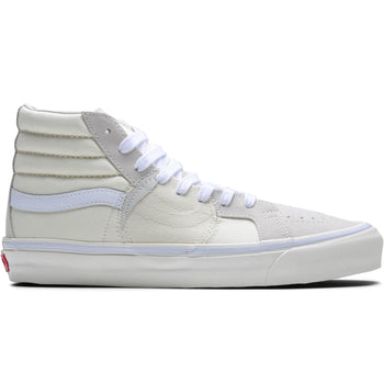 764e98ba91 Vans Vault SK8-Hi Reissue Zip LX Light Grey Birch – Bodega