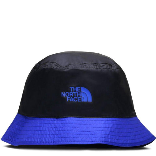 The North Face Black Box Collection SUN STASH HAT (TNFBLK/AZTCBLU1992RAGEPRT) [NF00CGZ0]