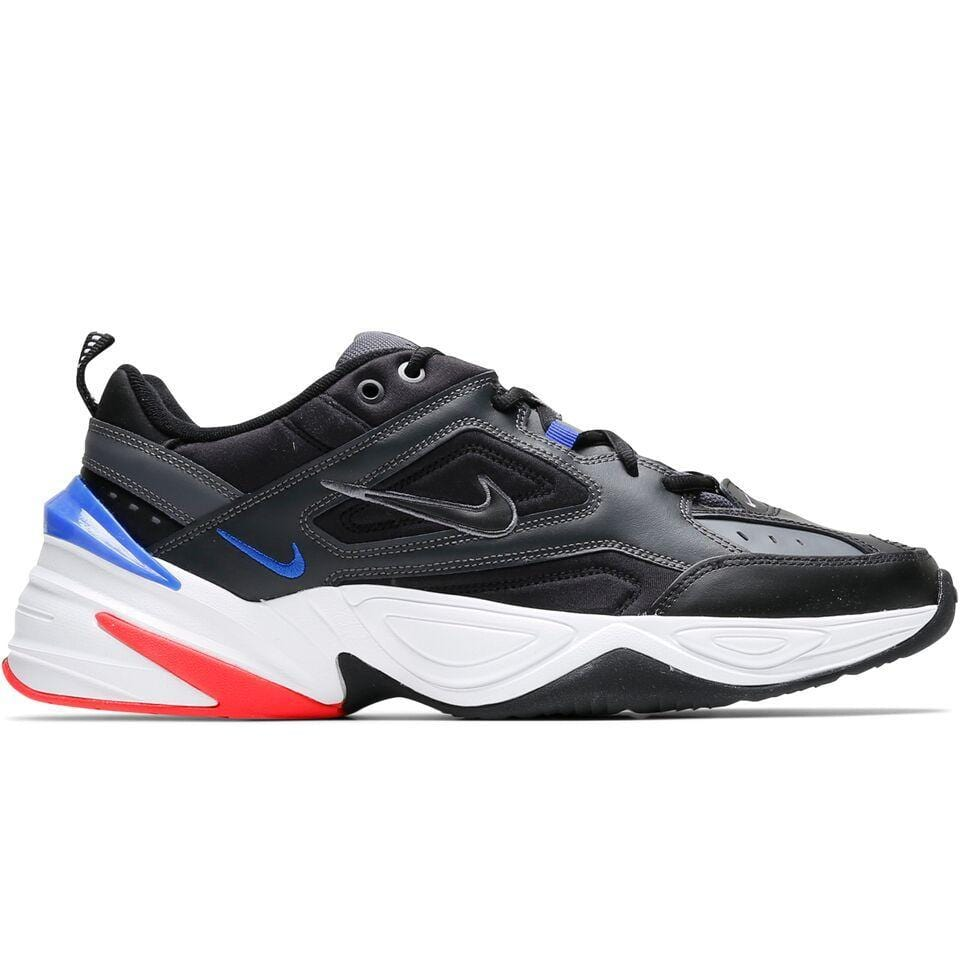 "Nike M2K TEKNO ""Paris"" (Dark Grey/Baroque Brown/Racer Blue/Black)[AV4789 003]"