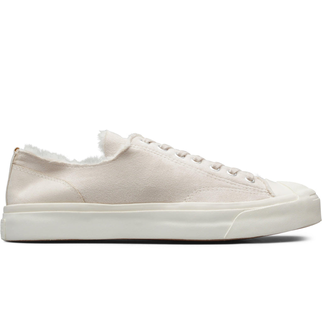 Converse x CLOT JACK PURCELL OX White Swan/Egret