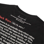 Load image into Gallery viewer, TAKAHIROMIYASHITA The Soloist. T-Shirts DARK WAVE SS POCKET TEE