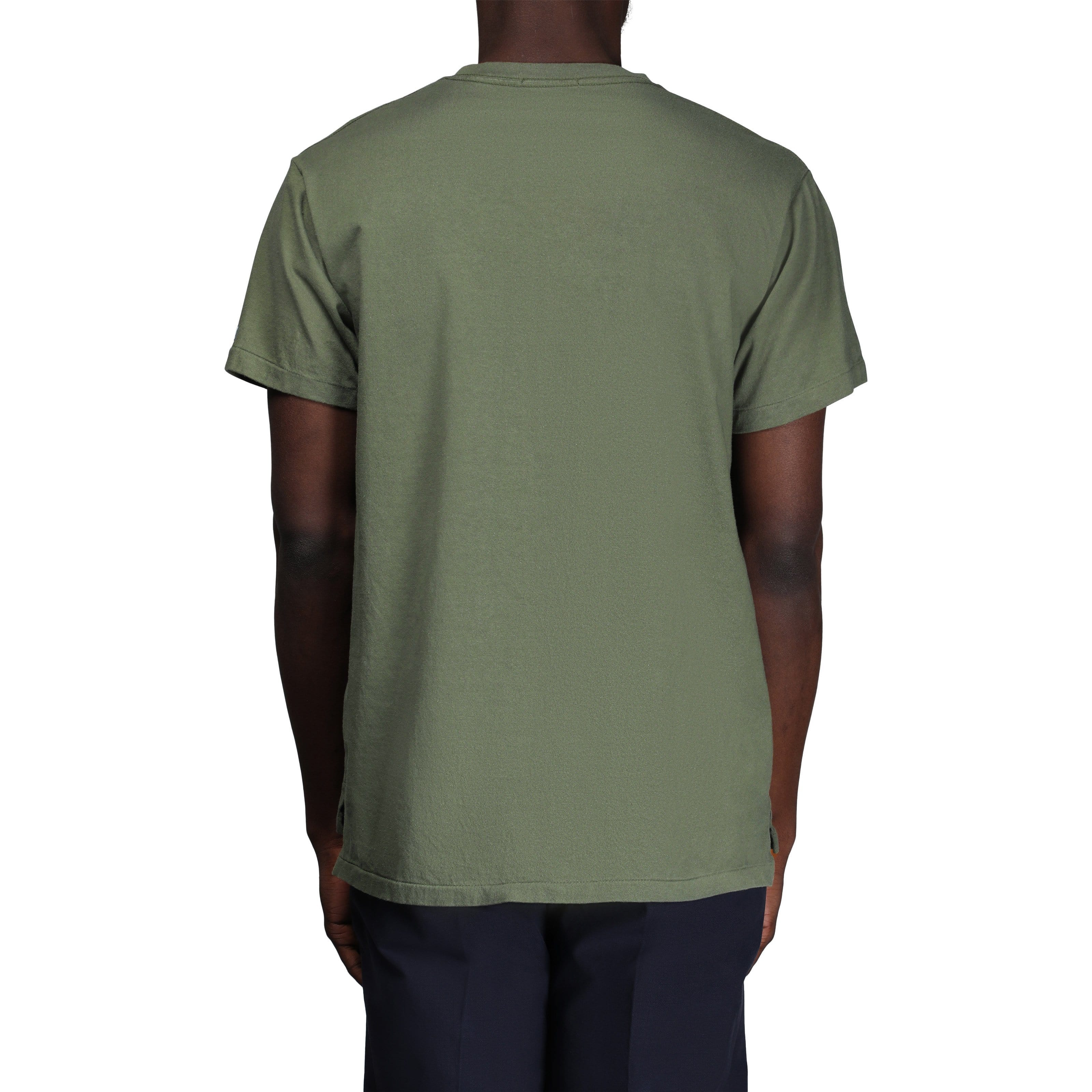 Engineered Garments T-Shirts PRINTED T-SHIRT