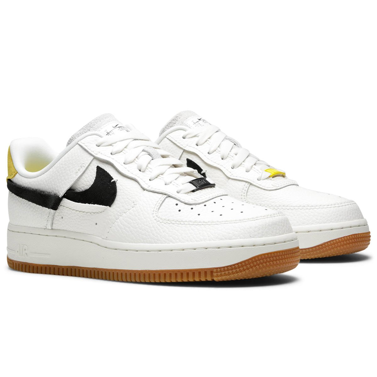 WOMEN'S AIR FORCE 1 '07 LXX [101] – Bodega