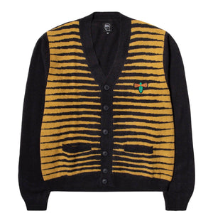 Brain Dead Knitwear BRAIN EYES CARDIGAN