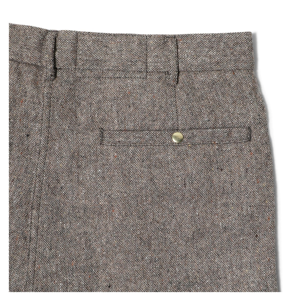 Garbstore PIN SLACKS Tweed