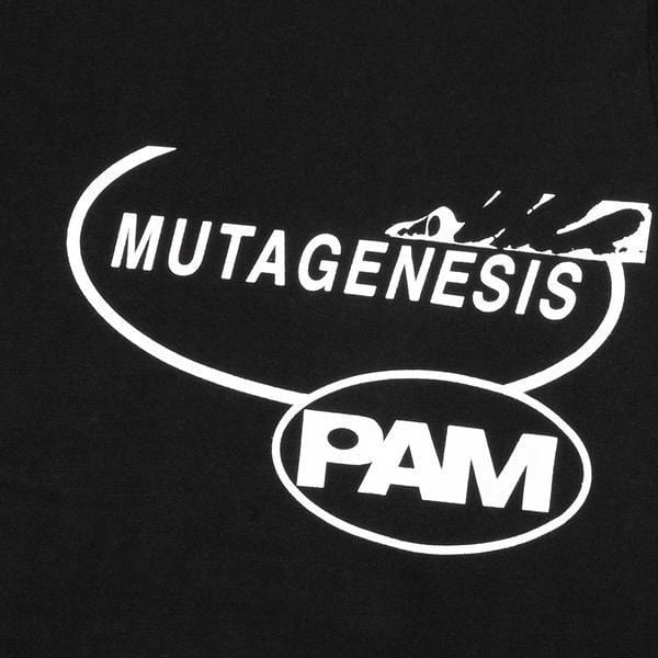 Perks and Mini MUTAGENESIS LS TEE Black