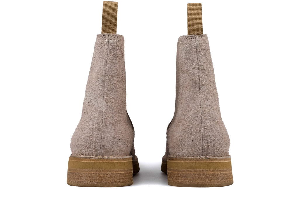 Yeezy Season 6 CHELSEA BOOT Light Cobblestone