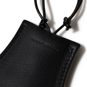 Hender Scheme Key Neck Holder Black