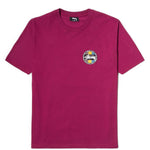 Load image into Gallery viewer, Stussy T-Shirts SURF DOT TEE
