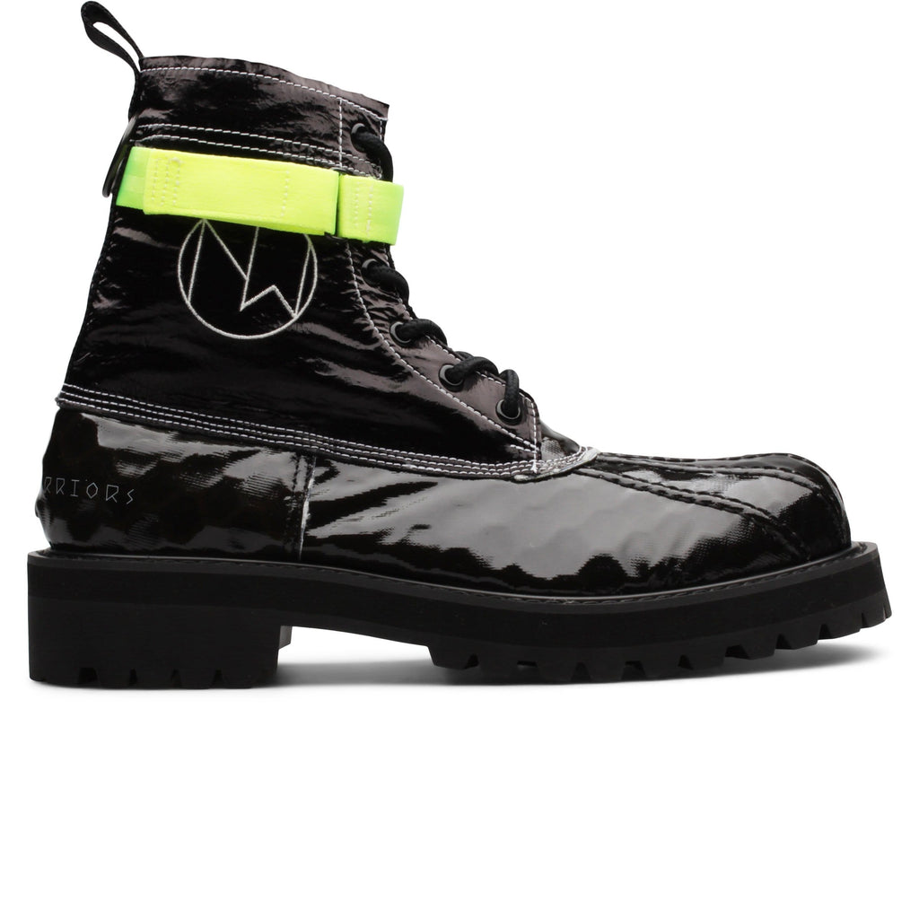 Undercover UCW4F05 SHOES Black