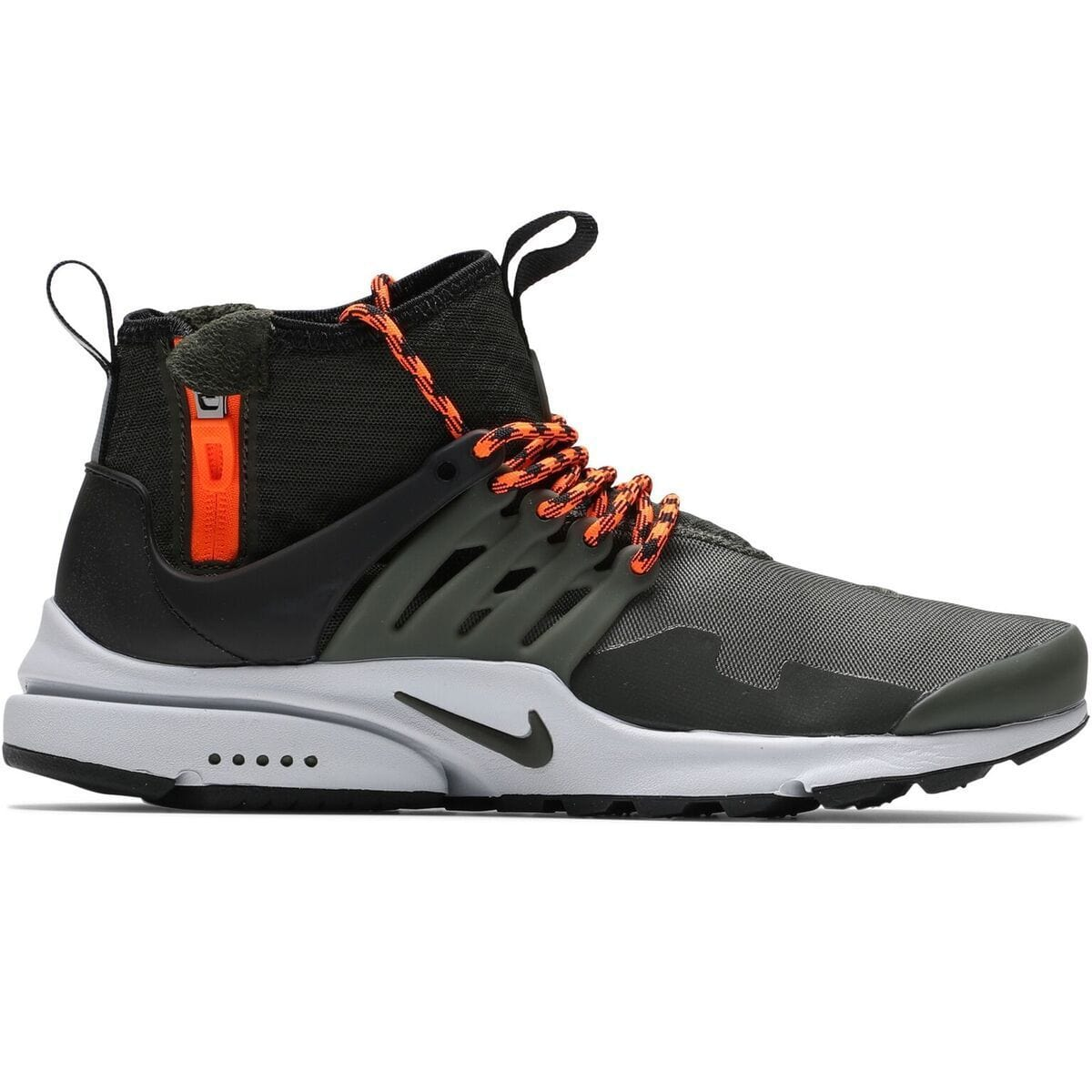 Nike Shoes AIR PRESTO UTILITY MID