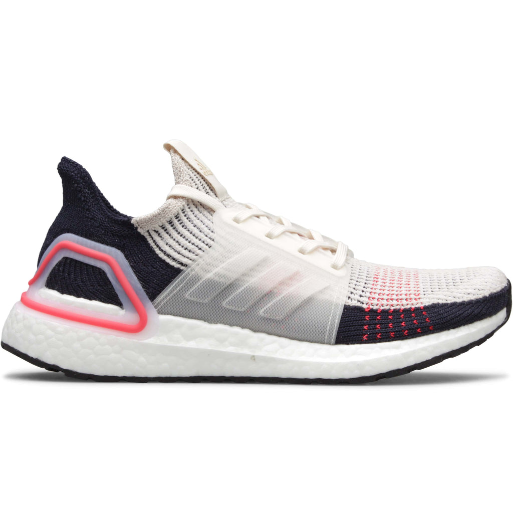 Adidas WOMEN'S ULTRABOOST 19 Clear Brown/Cloud White/Legend Ink