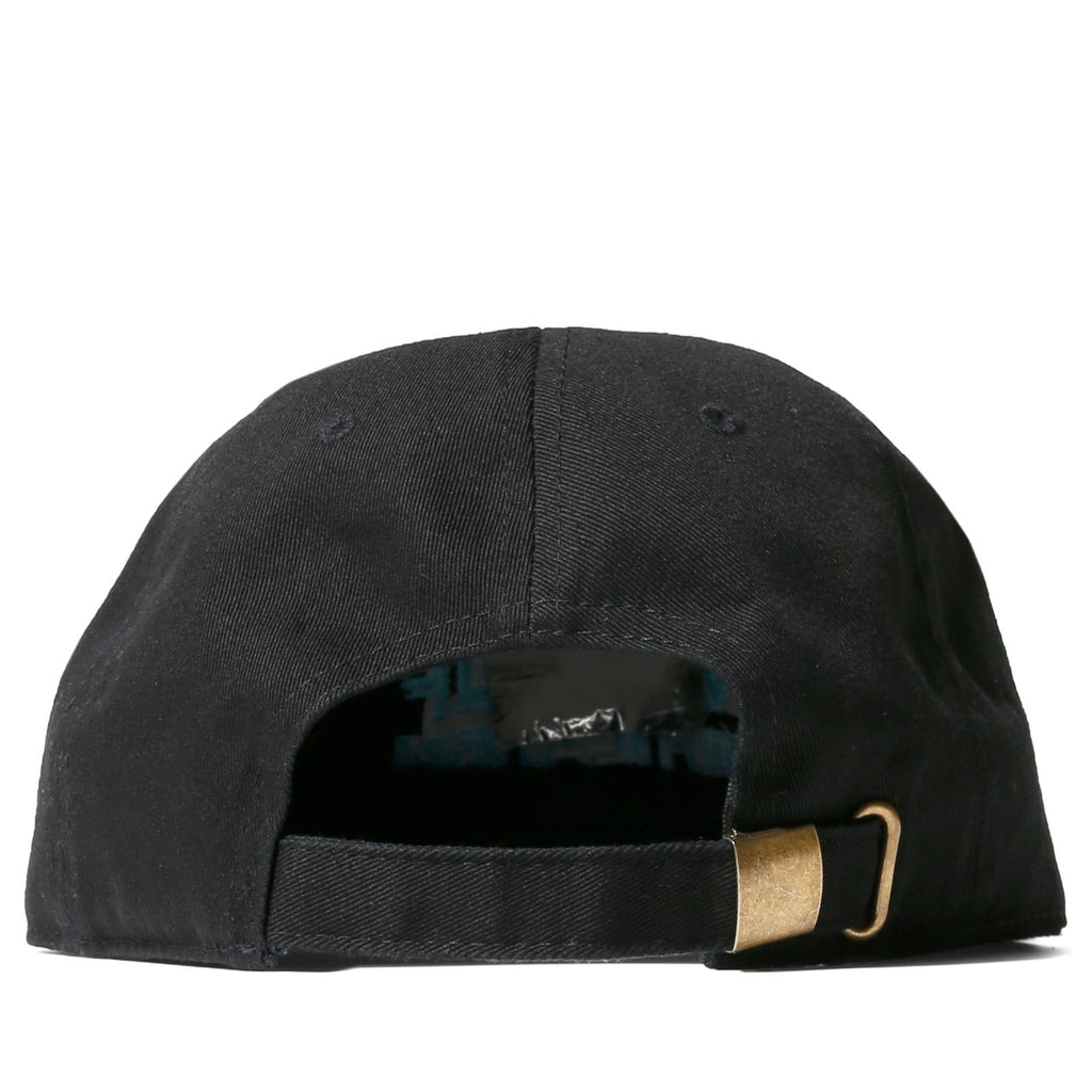 Surf Is Dead MUTILATION HAT Black