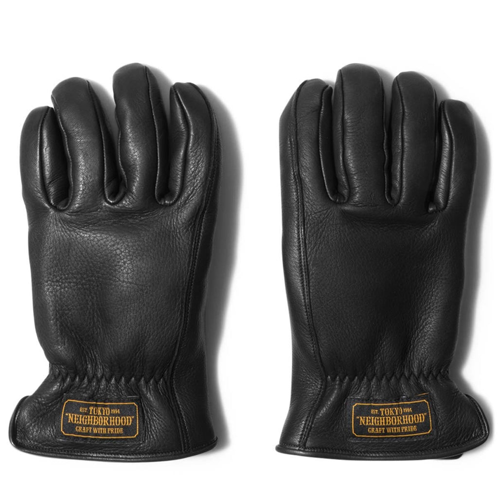Neighborhood DEER . BOA / DS-GLOVE Black