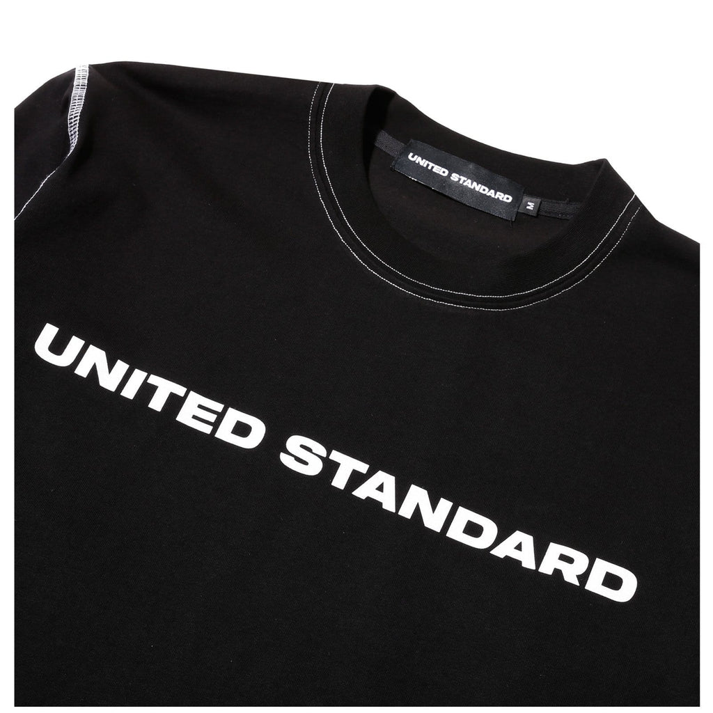 United Standard PATHFINDER LS SHIRT Black