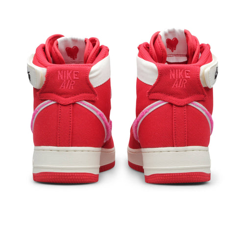 premium selection ae5ff 18824 Nike AIR FORCE 1 HIGH   EU (TEAM RED SAIL-PINK BLAST)