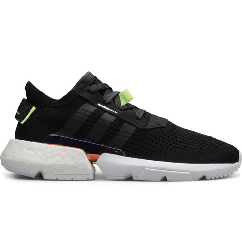 Adidas POD-S3.1 CORE BLACK/CORE BLACK/CLOUD WHITE