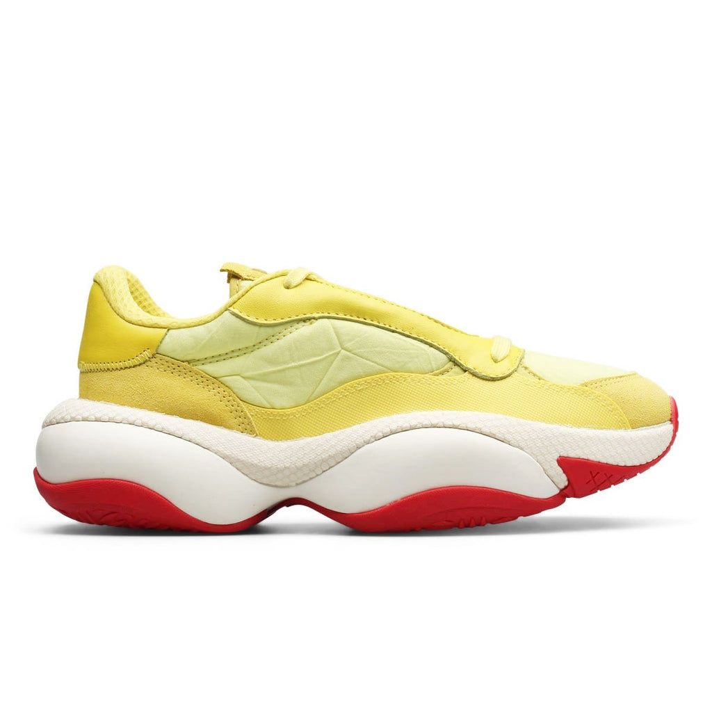 Puma ALTERATION PN-1 Celery/Limelight