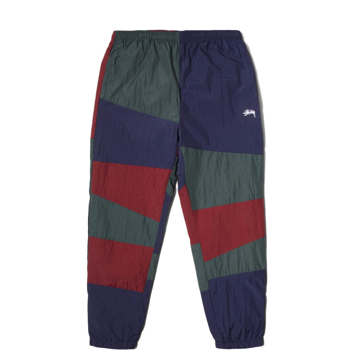 Stussy Bottoms PANEL TRACK PANT