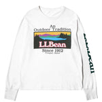 Load image into Gallery viewer, L.L.Bean x Todd Snyder T-Shirts L/S T-SHIRT