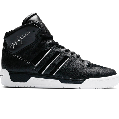 Adidas Y-3 HAYWORTH Black Black White e9543155b