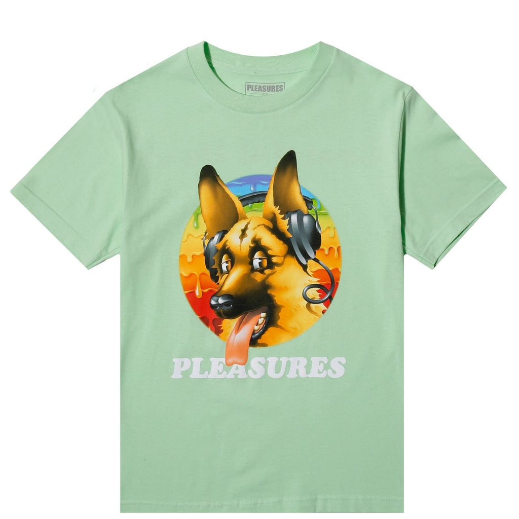 Pleasures DEAD DOG T-SHIRT Mint