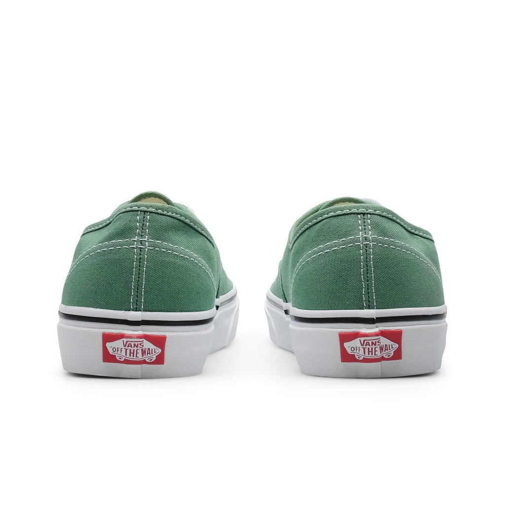 Vans AUTHENTIC Deep Grass Green/True White