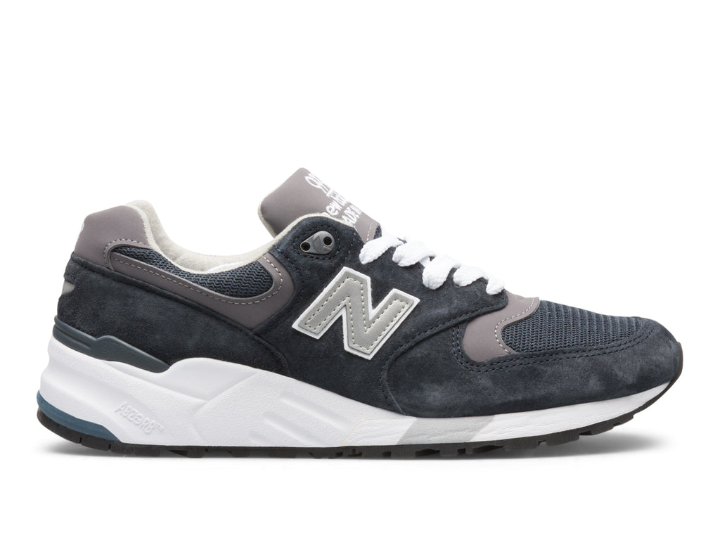 New Balance M999CBL Navy/Pewter